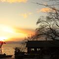 Photos: 湖東のみち21