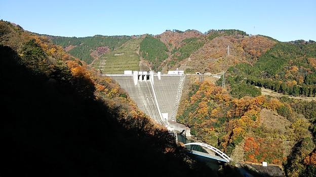 Photos: 宮ヶ瀬ダム