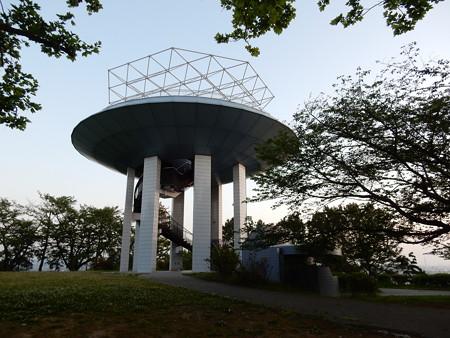 野島公園とポチポタ