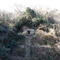 写真: 久保沢隧道西