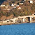 Photos: 83番 岩大橋