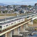 信越本線普通列車 129M