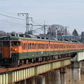 信越本線 普通列車 125M