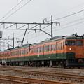 信越本線 普通列車 144M