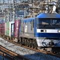 貨物列車 (EF210-4)