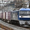 貨物列車 (EF210-101)