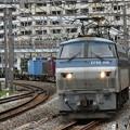 貨物列車 (EF66106)