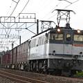 貨物列車 (EF652138)