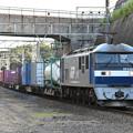 貨物列車(EF210-132)