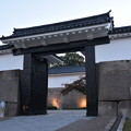 大阪城 大手門