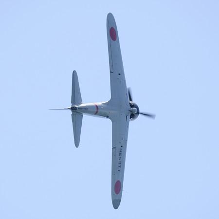 零式艦上戦闘機二二型 -4