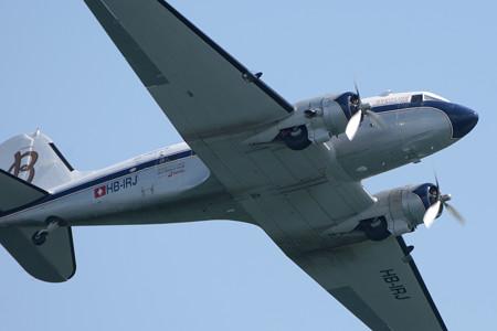 ブライトリング DC-3A  -4