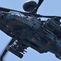 写真: AH-64D -4