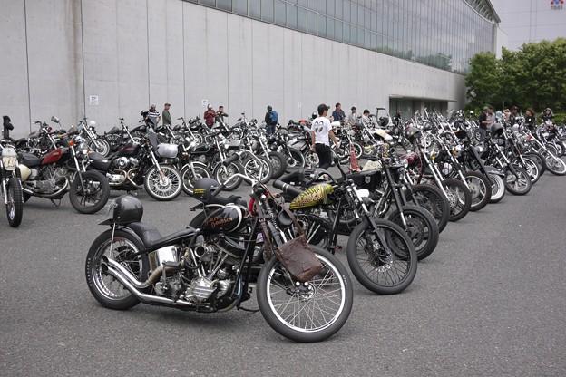 写真: Bay Area Chopper&Custom Bike Show -1