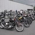 Bay Area Chopper&Custom Bike Show -1