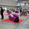 Bay Area Chopper&Custom Bike Show -16