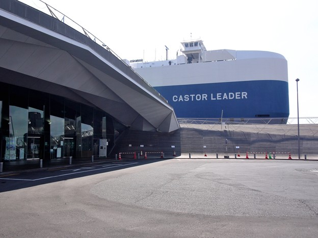 CASTOR LEADER -5