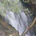 写真: 水の流れ