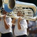 写真: 吹奏楽部