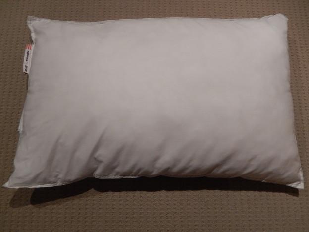IKEAの枕