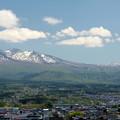 写真: 八甲田山01