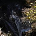王滝の下流風景