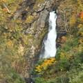 尾丸の滝2