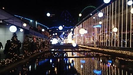 夜景がきれい、ね?つ・と・む☆ #シドニアイベント、のりおではじまりつとむでおわる