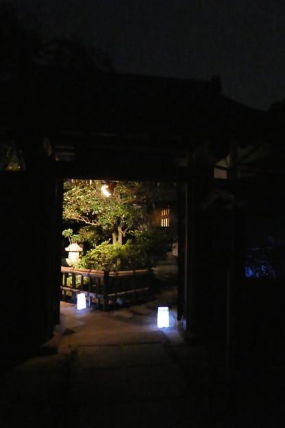 14-8 「古都の光」 2017.9.23 18;50