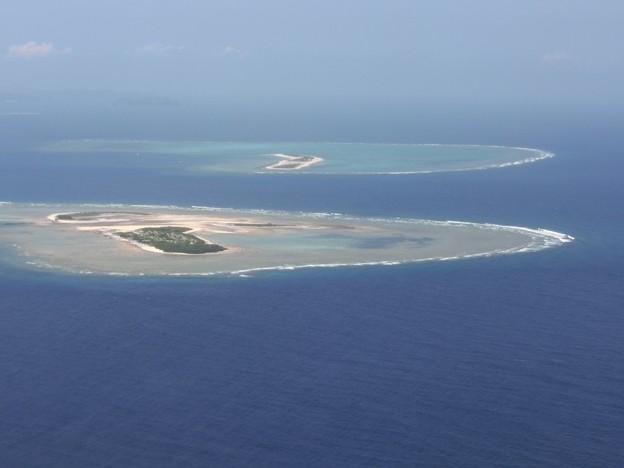 慶伊瀬島(神山島、ナガンヌ島)
