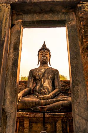 その音なりにある仏像