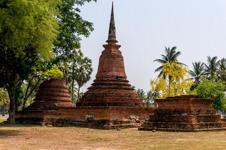 これは何の仏塔?