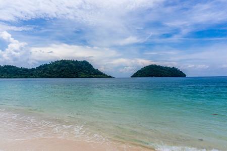 早くリペ島に行きたい