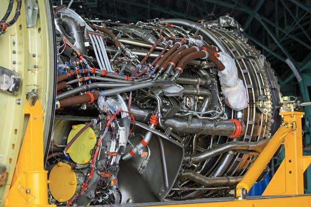 XC-2(C-2) エンジン IMG_8188_2