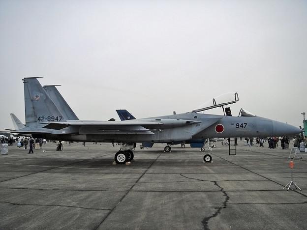 F-15J 42-8947 第1術科学校 DSC0...
