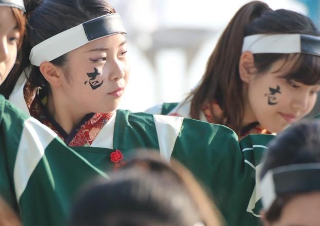 あぽろん2017 志舞踊08