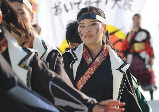 あぽろん2017 志舞踊11