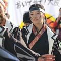 Photos: あぽろん2017 志舞踊11