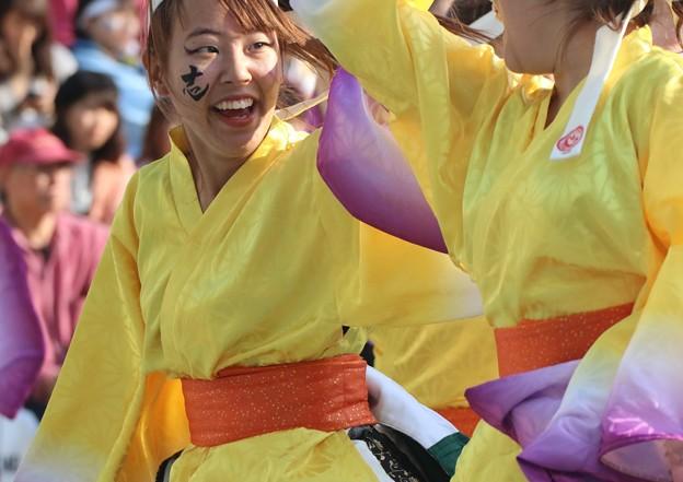あぽろん2017 志舞踊14