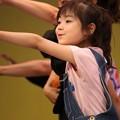 Photos: わ15th-09くまもん体操-01