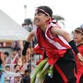 写真: 神戸2017 翔楽舞09