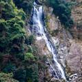 Photos: 隠れた名所(走水の滝)