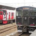 815系 N011 817系 V023