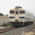 Photos: 香椎線キハ47の列車 3