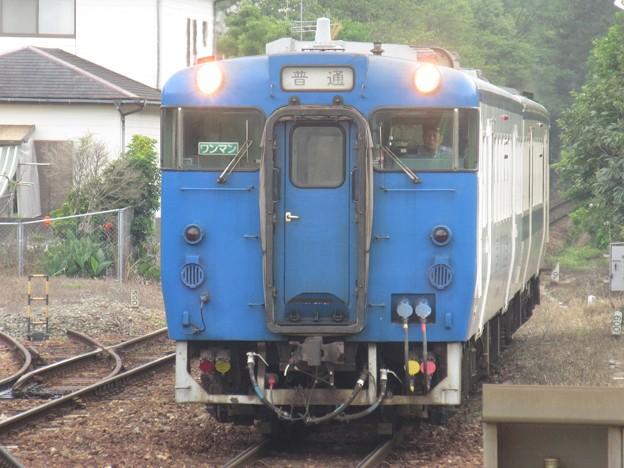 Photos: 香椎線キハ47の列車 5