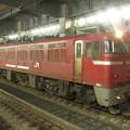 Photos: ED76-81機関車 2