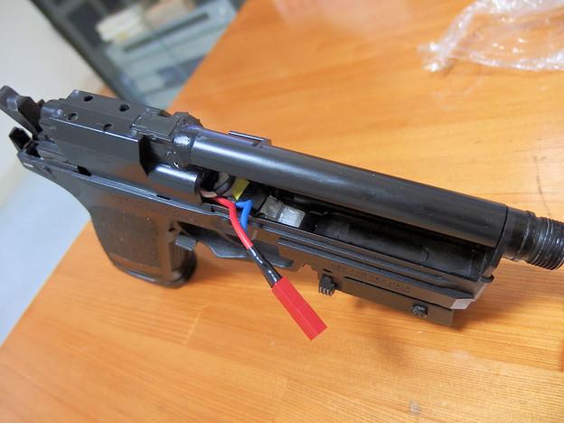 USP用FET(5) FET基板の格納