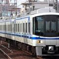 Photos: 4147レ 泉北高速7000系7551F+7509F 8両
