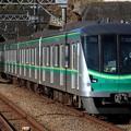 Photos: 1816レ 東京メトロ16000系16123F 10両