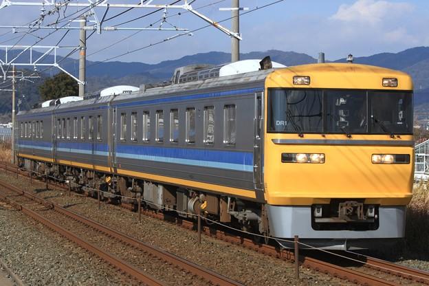 試9562D キヤ95系海ナコDR1編成 3両